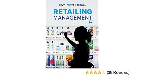 Amazon retailing management 9th edition 9780078028991 amazon retailing management 9th edition 9780078028991 michael levy barton a weitz dhruv grewal professor books fandeluxe Gallery