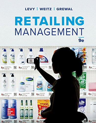 Retailing Management, 9th Edition