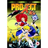 Project a-Ko - Episode 1