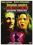 Return of the Texas Chainsaw Massacre, The (English audio)