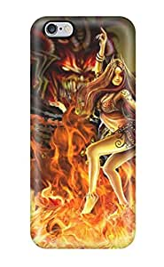 For Annie T Crawford Iphone Protective Case, High Quality For Iphone 6 Plus Team 7 Skin Case Cover