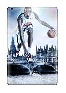 New Style 8455901I661084352 basketball england bridges men kevin durant nba NBA Sports & Colleges colorful iPad Mini cases