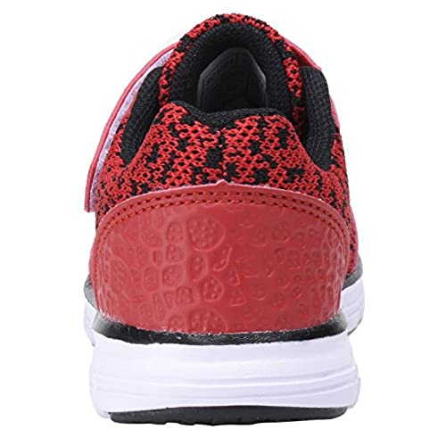 D.SEEK Toddler Hook/&Loop Sneakers Litter Boys and Girls Running Shoes