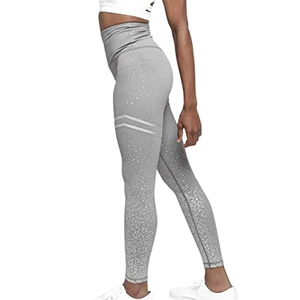 Amazon.com: Zcxaa Soft Yoga Leggings Women Yoga Pants ...