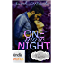 Passion, Vows & Babies: One More Night (Kindle Worlds Novella)