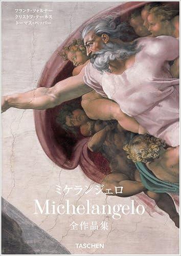 michelangelo all works 2008 isbn 4887833652 japanese import