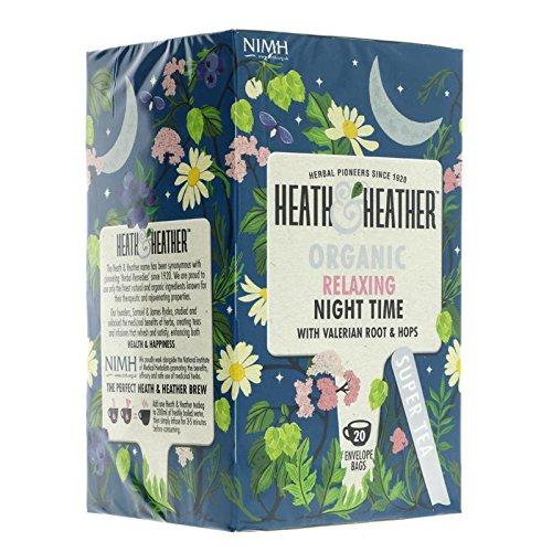 Heather Flower - 7