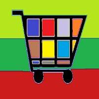 Full Shopping List