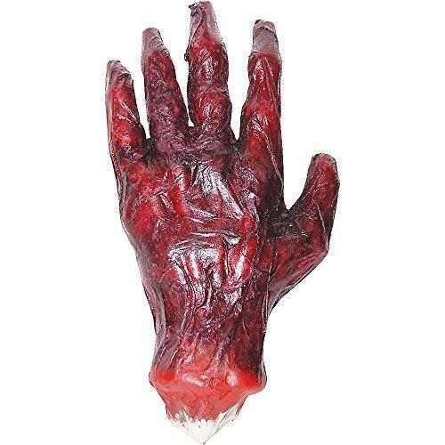Burnt Hand Halloween Prop by Sunstar Industries ()