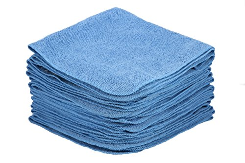 Polyester Terry Cloth (Microfiber Cleaning Cloths / Terry Cloth Towel, 16