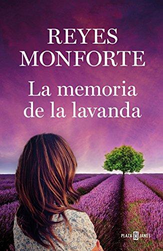 La memoria de la lavanda (Spanish Edition)