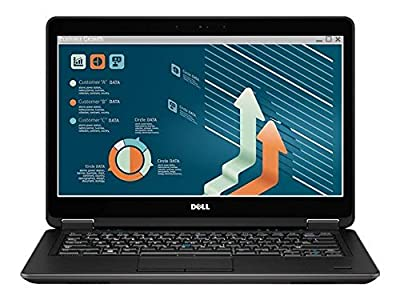 "Dell Latitude E6430 14"" Business Laptop PC, Intel Core i5 Processor, 8GB DDR3 RAM, DVD+/-RW, Windows(Certified Refurbished)"