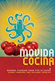 Movida Cocina, Frank Camorra and Richard Cornish, 1741968992
