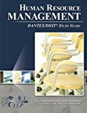 DSST Human Resource Management DANTES Study Guide