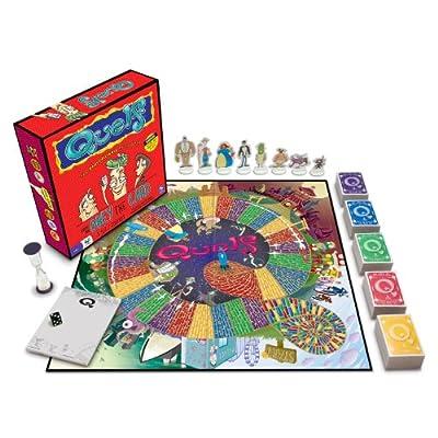 Quelf Board Game by HedBanz