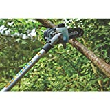 Chainsaw Pruner Attachment for Titan Multitool.OREGON Chain & Bar. Fits Stihl 5mm Square Drive + Other Makes