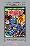 Fantastic Four Masterworks Vol. 13 (Fantastic Four (1961-1996))