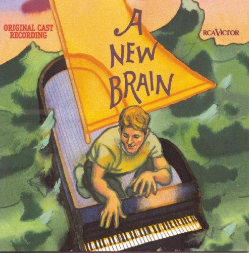 A New Brain (Original Off-Broa...