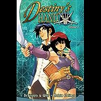 Destiny's Hand Vol. 2 (English Edition)