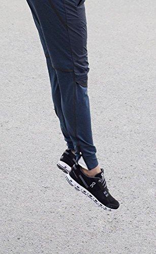 ON Damen Running Cloud Sneaker Weiß