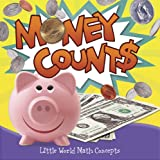 Money Counts, Shirley Duke, 1618102095