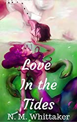 Love in the Tides: A Mermaid Paranormal Romance