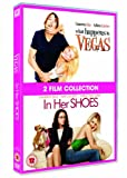 What Happens In Vegas / In Her Shoes Double Pack