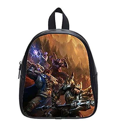 Amazon.com : League of Legends LOL Personalized Stylish ...