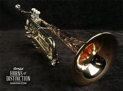 Bach Stradivarius Trompeta LR19043B Mariachi