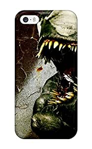 New Arrival Cover Case With Nice Design For Iphone 5/5s- Venom