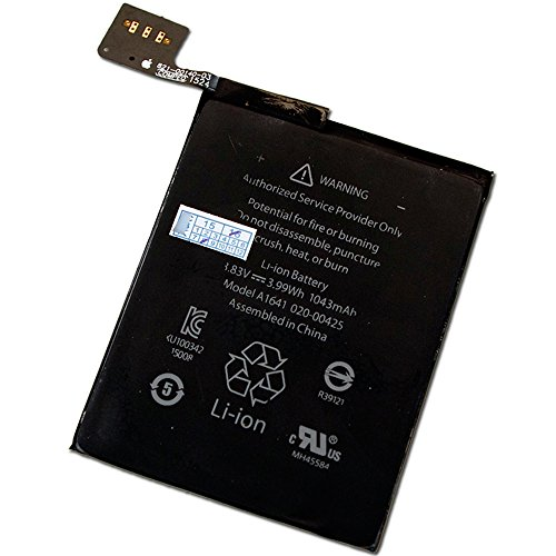CBK Authentic New 1043mAh Internal Li-ion Battery For iPod Touch 6 6th Gen 16GB 32GB (Ipod Touch Battery Replacement)