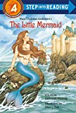 img - for The Little Mermaid (Step into Reading, Step 4) book / textbook / text book