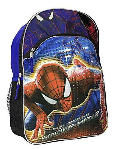 Fast Forward Large Backpack Spiderman