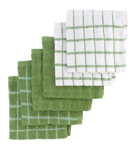 Ritz Cotton Kitchen Cloths Cactus product image