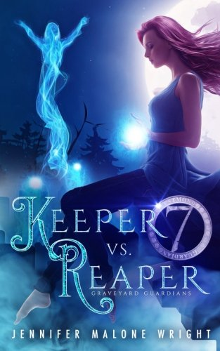 Download Keeper vs. Reaper (Graveyard Guardians) (Volume 1) ebook