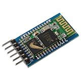Exiron HC-05 Wireless Bluetooth RF Transceiver Module serial RS232 TTL for arduino