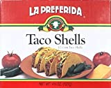 La Preferida Corn Taco Shells