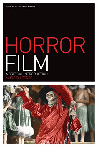 Horror Film: A Critical Introduction (Film Genres)