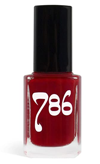 Cool and Modern nail polish Design for Young Girls