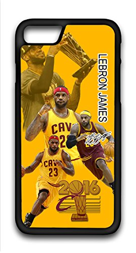 LeBron James Apple iPhone 7/iPhone 7 Plus Back Case DV140709