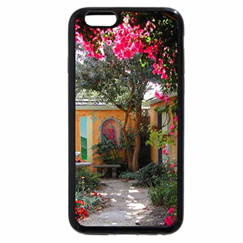 iPhone 6S / iPhone 6 Case (Black) Spring yard