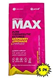 Cheap Pruvit KETO OS MAX Raspberry Lemonade Charged 5 Pack