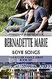 Love Songs (The Keller Family Series Book 6)