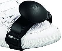 Meinl Percussion FS-BK Foot Shaker, Black