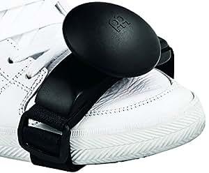 Meinl Percussion FS-BK - Shaker de pie, color negro