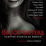Bargain Audio Book - Blood Sisters