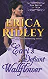 The Earl's Defiant Wallflower (Dukes of War) (Volume 2) Paperback – November 19, 2014