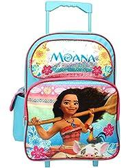 Disney Moana Pua Heihei Large 16 inches Rolling Backpack