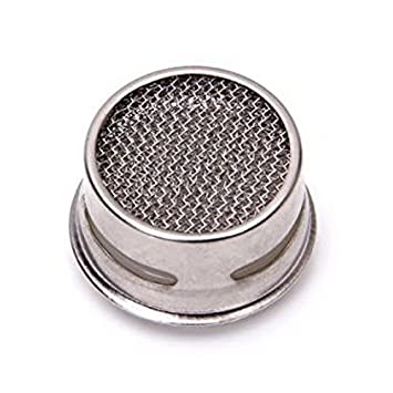 Tap Filter   SODIAL(R)5 X Faucet Sprayer Screen Tap Filters For Kitchen