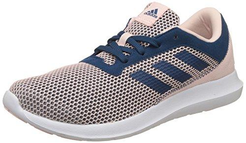 Adidas Dames Element Vernieuwen 3 W Hardloopschoenen Meer Gekleurd (blauwe Nacht F17 / F17 Bluenight / Icey Roze F17)